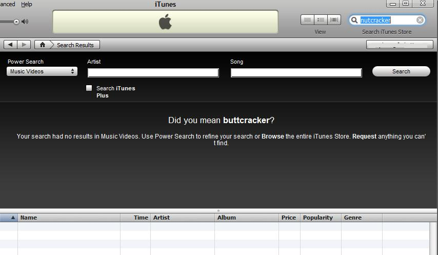 iTunes Redefines the Holiday…