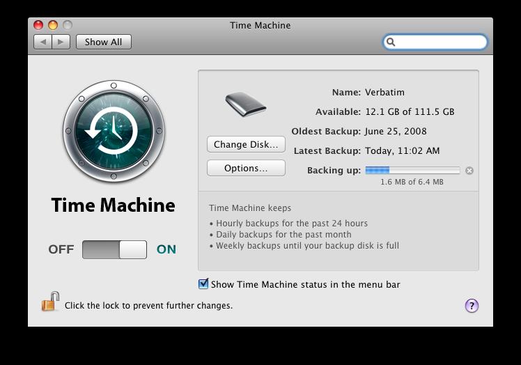 Tuning Time Machine - Stephen Foskett, Pack Rat