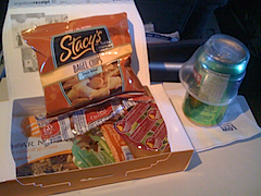 United Smartpack Snackbox