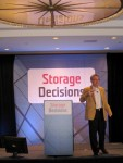 Storage Decisions Chicago: All About Capacity Optimization