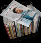 Remembering Storage Magazine