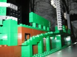 Lego Fenway Park: Reverse the Curse at Home