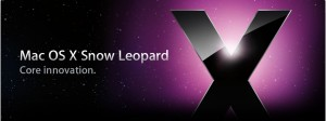 Snow Leopard is coming - will iSCSI finally tag along?