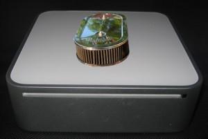 Can you supercharge a Mac Mini?