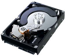 What Is The Secret To Efficient Hard Disk Drives?