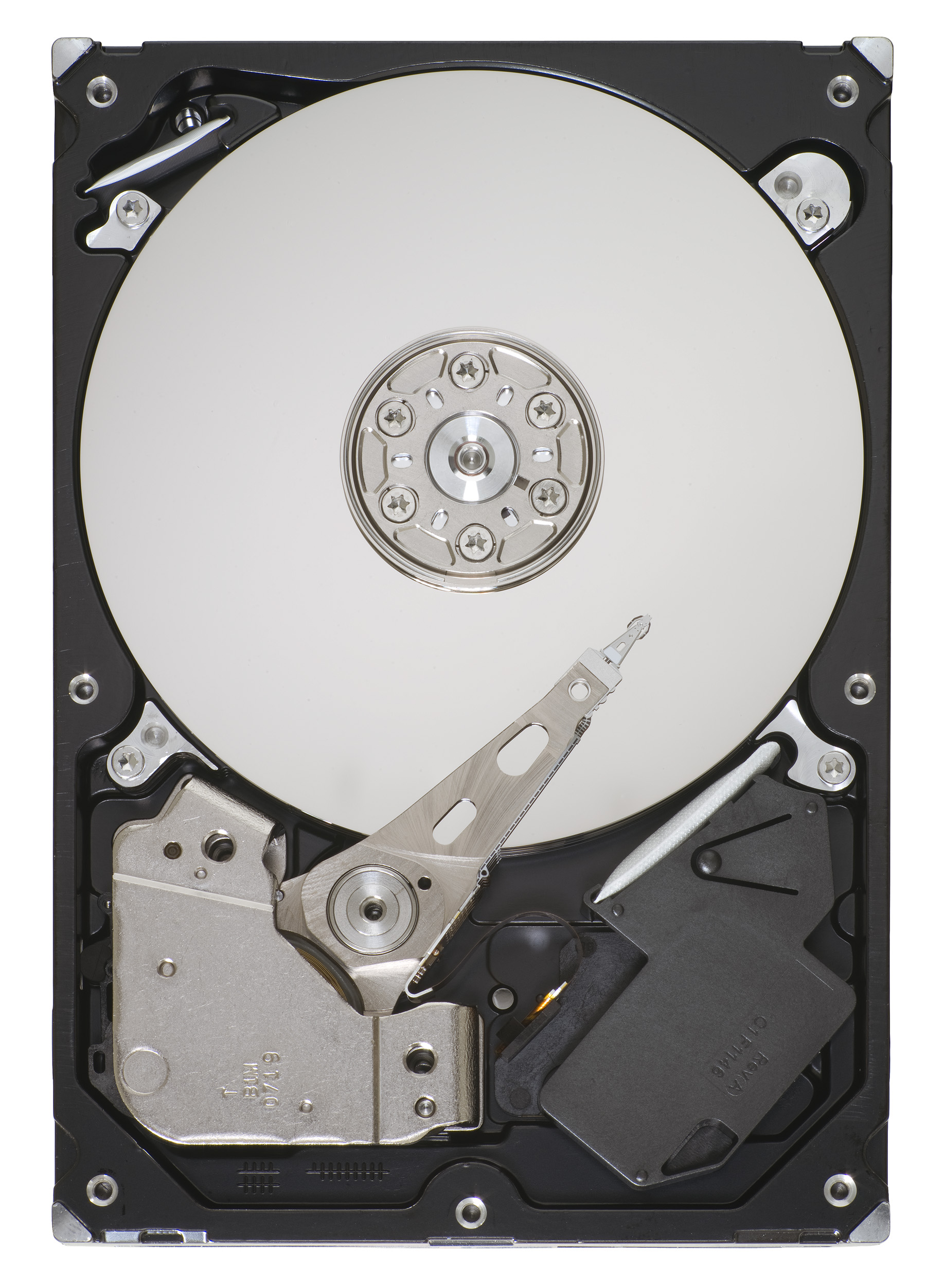 Seagate's Barracuda LP sports 5900 rpm performance and low power