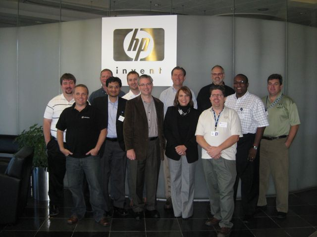 The Truth About HP's Tech Day