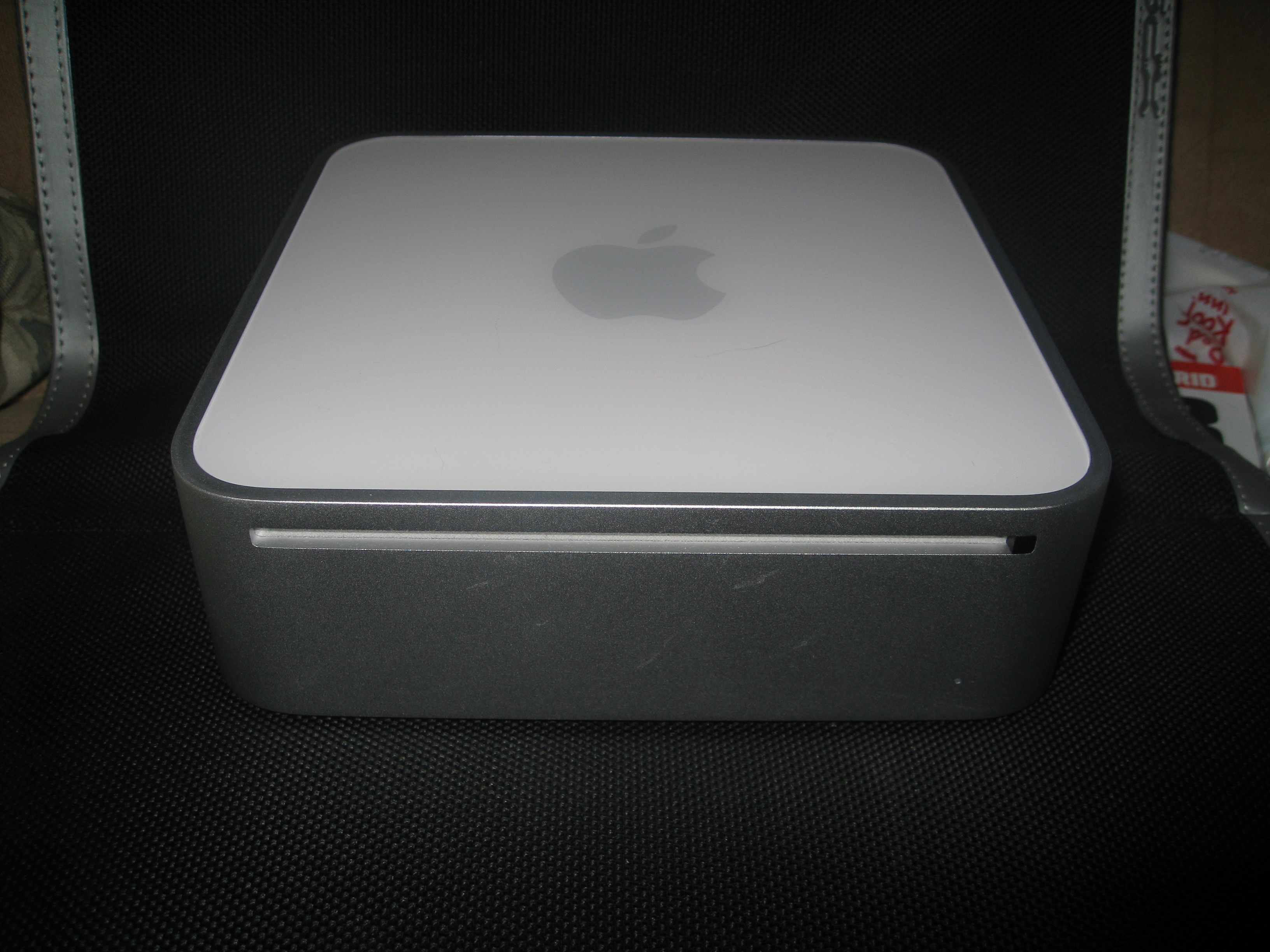Mac Mini: Apple's Inexpensive Server