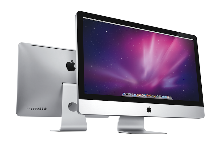 "The 27"" iMac is simply gorgeous, and it has the technical chops to match!"