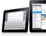 Does Apple's iPad Support Exchange?