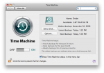How To Tune Apple Time Machine To Back Up Less Frequently
