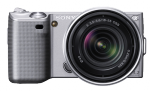 Sony NEX-5 Camera Review