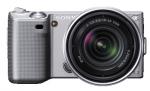 Sony NEX-5 Camera Review