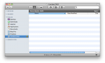 How To Create a Data DVD Using Only the Mac OS X Finder