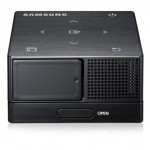 Samsung SP-H03 Pico Projector Review