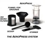 Aerobie AeroPress Review: The Hacker Coffee Maker