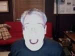 How To Use Mac Photo Booth With No Flash or Delay