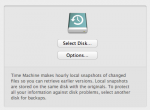 Local Snapshots in Mac OS X Lion Time Machine: Is It A Good Idea?