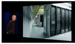 What Datacenter Equipment Is Apple Using?