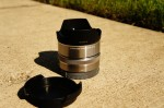 Sony VCL-ECU1 Ultra Wide Angle Converter for NEX Cameras: Hands-On Review