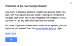 "Google Reader's Roach Motel ""Un-Friends"" the Internet"