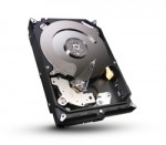No More Green Drives from Seagate