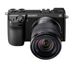 Sony NEX-7 Hands-On Review Part 1: The New Super-Camera