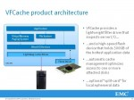 """EMC VFCache (aka """"Project Lightning"""") Is One Small Step, But an Important One"""