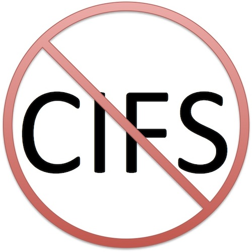 "Why You Should Never Again Utter The Word, ""CIFS"" - Stephen Foskett, Pack Rat"