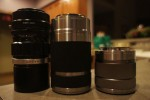Sony 55-210 OSS Tele-Zoom Lens: Hands-On Review