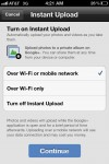 "Google Plus ""Instant Upload"" for iPhone Images: Two Warnings"