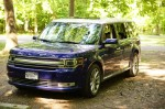 Review: 2013 Ford Flex