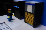 Datacenter History: Through the Ages in Lego