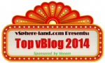 Top VMware Blogs 2014: How I Voted