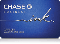 Gallery For Chase Ink Card