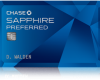 "Chase Sapphire Preferred is ""the kind of credit cards"""