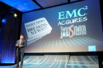 EMC Acquires TwinStrata