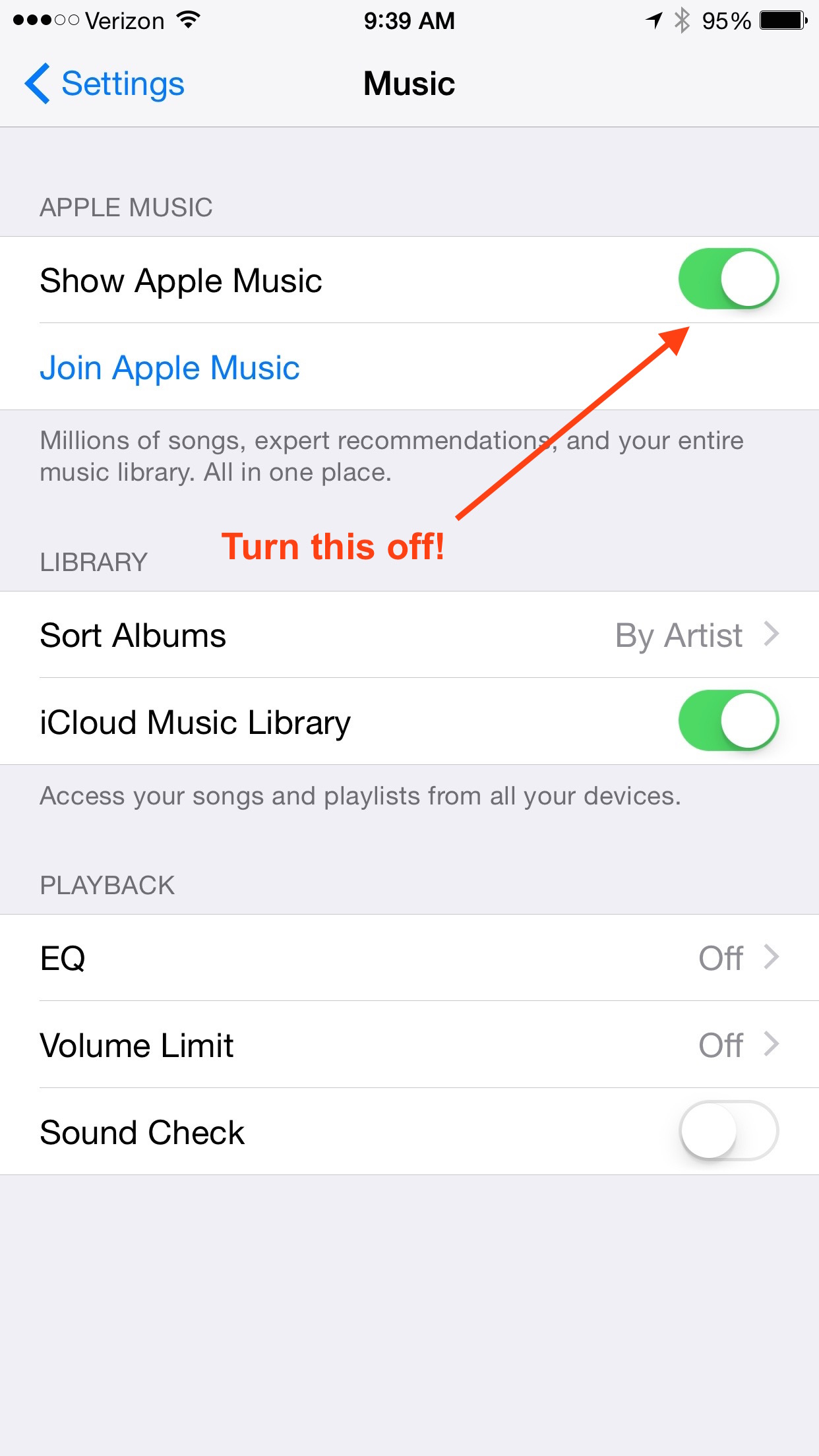 How To Delete Your Apple Music Account