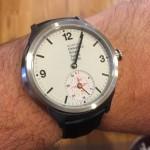 How Smart Is the Mondaine Helvetica Smart Watch?