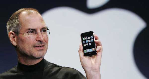 The iPhone Revolution 10 Years Later