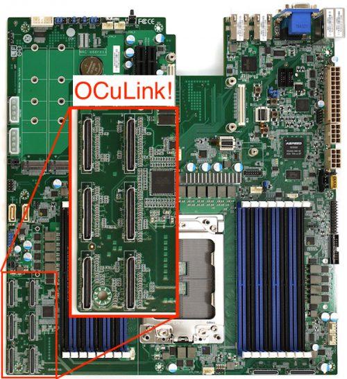 What is OCuLink? - Stephen Foskett, Pack Rat