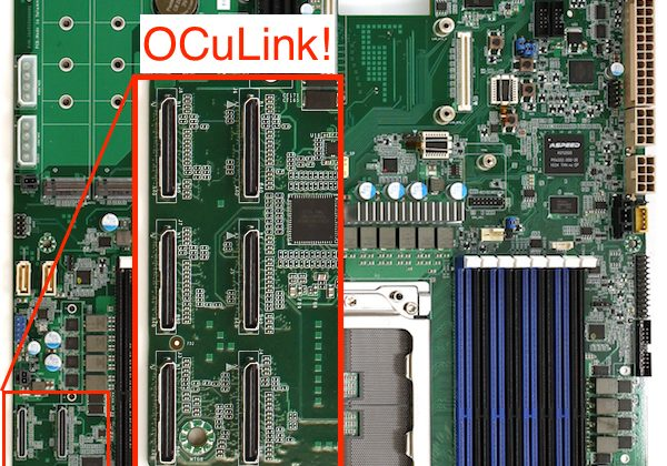 What is OCuLink?