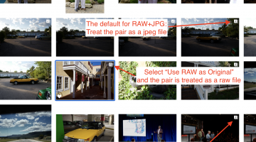 How To Remove Raw Images From Apple Photos and iCloud